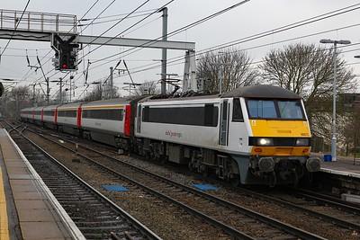 90013 Ipswich