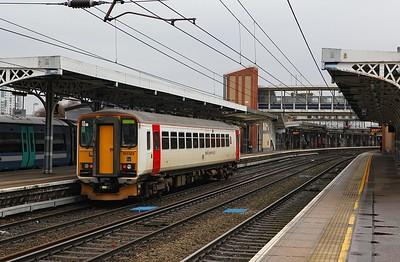 153322 Ipswich