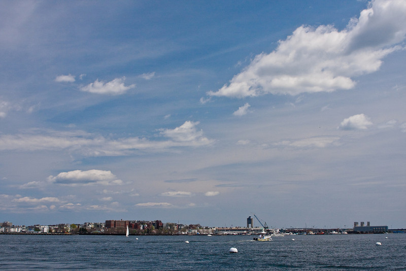 Boston Harbor 2