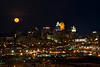 SuperMoon over Cinci, from Price HIll<br /> cas_5680-1