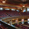 Hamilton County Memorial Hall auditorium.