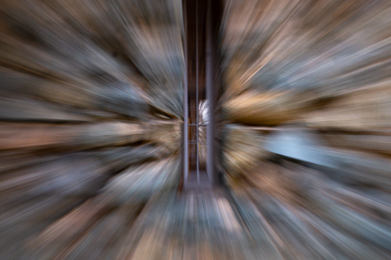 Speed and a Narrow Passage