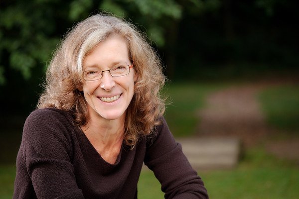 Karen Masterson, Author