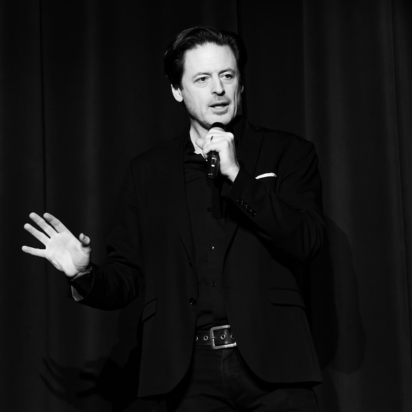 Laugh Out the Vote with John Fugelsang