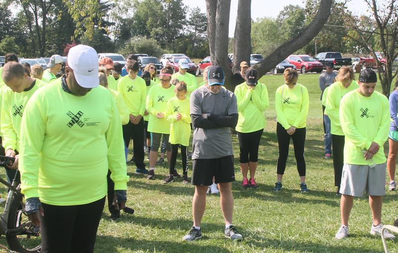 Greater Detroit Coalition  Stop the Stigma 5K