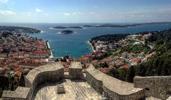 Croatia April 29, 2017