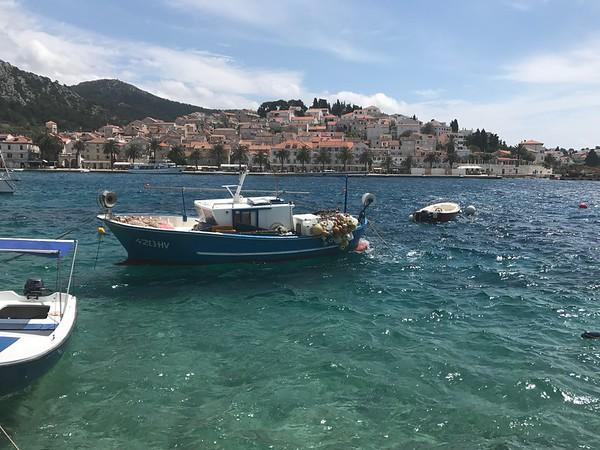Croatia Luxury 05/13/17