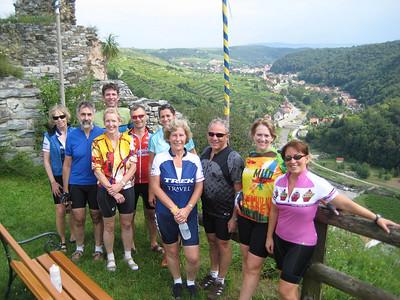 Good looking bunch- Candace, Richard, Kevin, Janice, Ron, Sheila, Karen, Gordon (gordy, gordo), Patricia, Carol