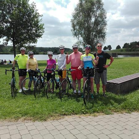 Danube River Cruise 5/31/17