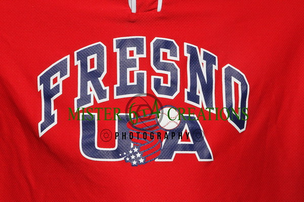 Greater Fresno USA Baseball