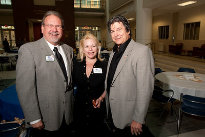 Hollywood Chamber of Commerce Breakfast at Nova University