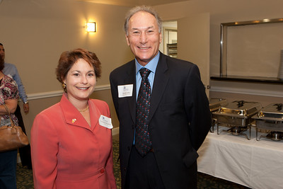Hollywood Chamber of Commerce Breakfast at Rodeway Inn