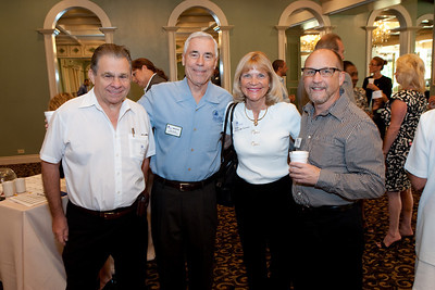 Greater Hollywood Chamber of Commerce Breakfast
