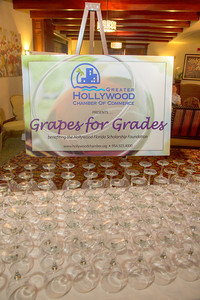 11th Annual Grapes for Grades