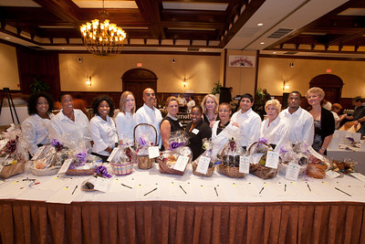 Greater Hollywood Chamber of Commerce 8th Annual Grapes for Grades