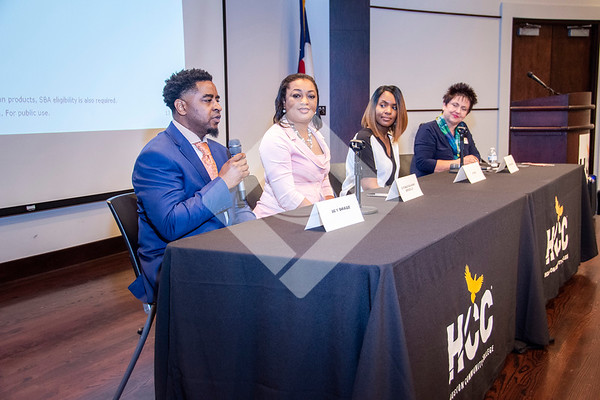 Greater Houston Business Procurement Forum – April 2018