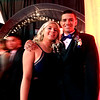 Here arriving for the Greater Lowell Tech Prom are students L-R, Kiley Denault 17 and Alec Bowe 18, both from Lowell. SUN/David H. Brow