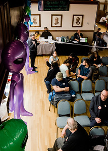 Greater New England UFO Conference