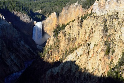Yellowstone Grandeur