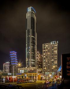 360 Condominiums.