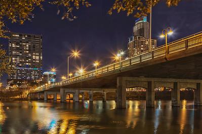 First Street Bridge.
