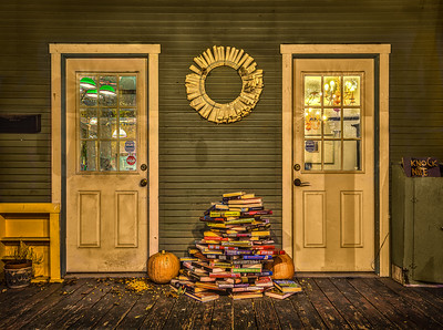 Book and Craft Store