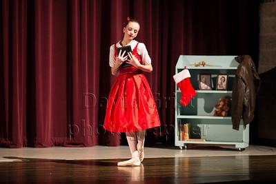 2016 GLBC Nutcracker - Dress Rehearsal Act One