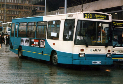 254-N254CKA