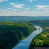 Susquehanna River near Montoursville.