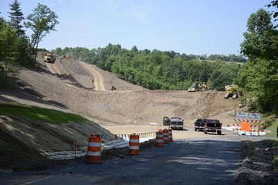 Bypass Construction Update 06/01/16