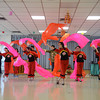 Chinese Ribbon Dance :