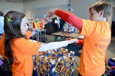 K-Nex STEM Challenge 2016