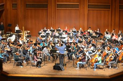 PMEA Regional Orchestra 2016