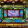 Detail at Zion Lutheran Church.