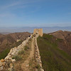 Great wall hiking around Beijing