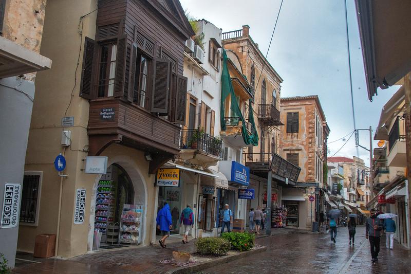 Rethimno, Crete, Greece