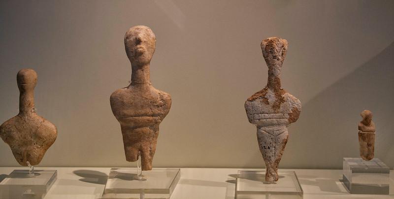 Heraklion Archeological Museum,  Heraklion, Crete, Greece
