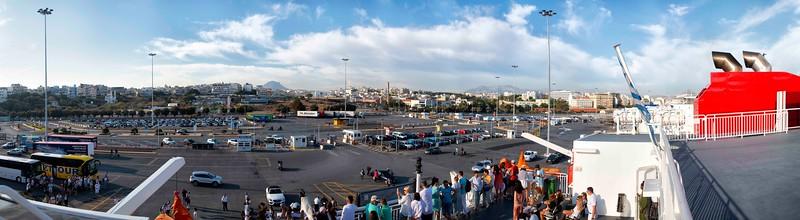Heraklion, Crete, Grece