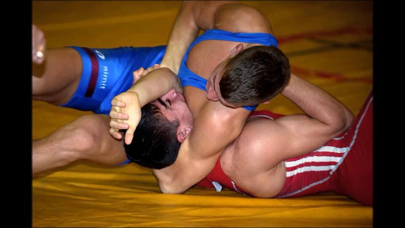Nikolai Toftdahl NOR vs Islam Larsanov Ramzanovitsj NOR - U18 - 69 Kg