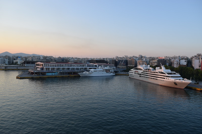Another view of Piraeus