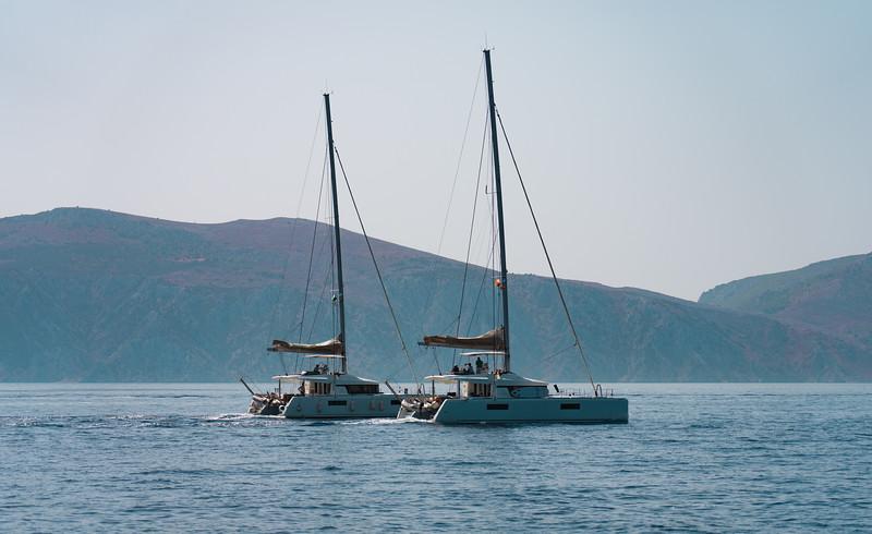 Boat Pair
