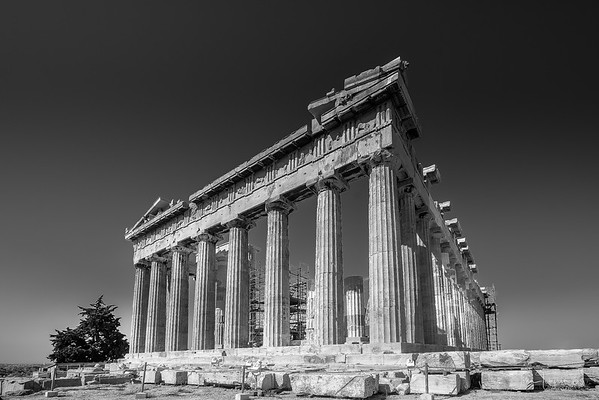 Chapter 6 Athens