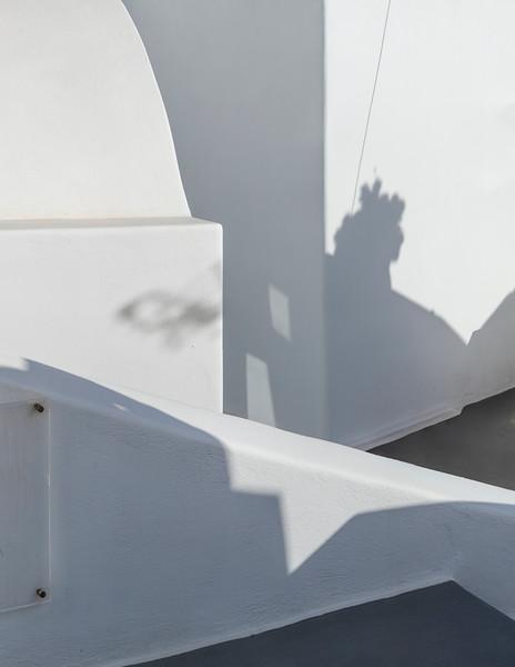 Abstract Shadows 2