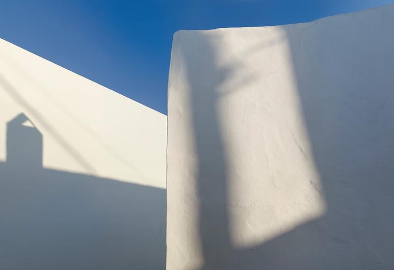Wall Shadow 2