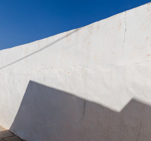 Wall Shadow 1