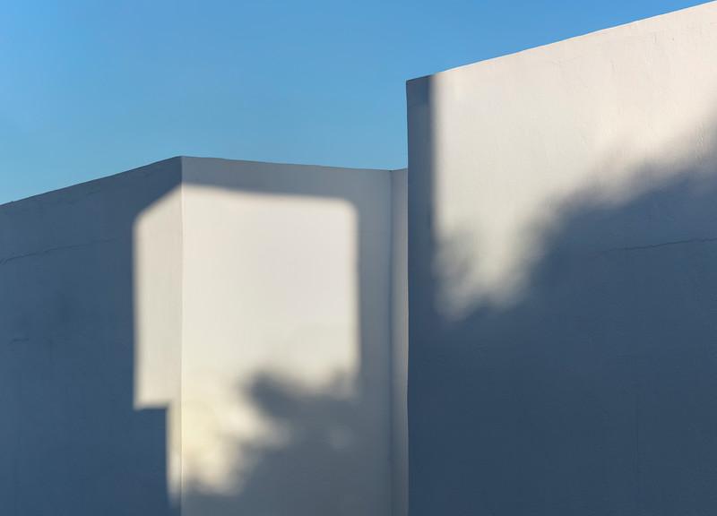 Interrupted Shadows