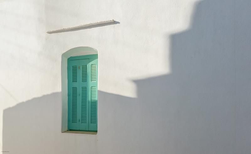 Green Window 1