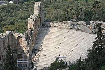 Athen ~ Athens