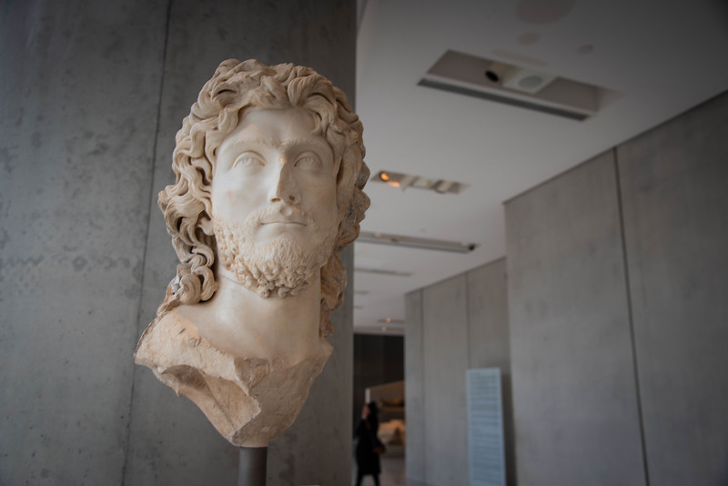the acropolis museum athens