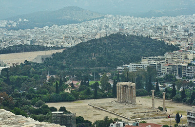 athens-greece-ruins